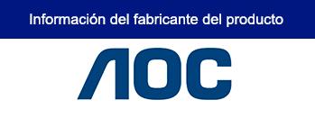 "MONITOR AOC 24E1Q 23.8"" IPS"
