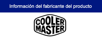 COOLER MASTER MASTER SF-17 COOLER PARA NOTEBOOK BLACK (PN:R9-NBC-SF7K-GP)