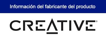 PARLANTE 2.1 CREATIVE E2800