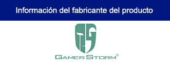 PASTA TERMICA 40 GAME STORM 4 Grs.