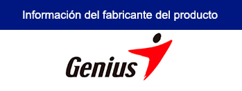 PARLANTE GENIUS SP-I165 PORTATIL BLANCO USB RMS 2 WATTS