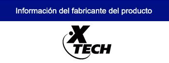 AUDIFONO XTECH XTH610 CON MICROFONO BLUETOOTH BLACK