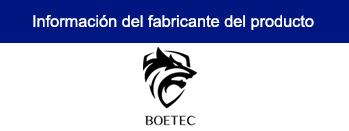 MB BOETEC H61 INTEL LGA 1155 - TERCERA GENERACIÓN